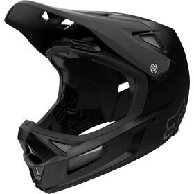 Fox Rampage Comp Helmet Men matte black